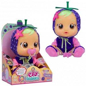 Кукла IMC Toys Cry Babies Плачущий младенец, Серия Tutti Frutti, Mori 31 см591