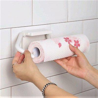 Ecoco — умные покупки — Держатель для бумажных полотенец! Необходим на каждой кухне