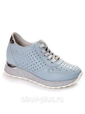 Кроссовки Страна производитель: Китай Размер женской обуви x: 36 Вид обуви: Кроссовки Пол: Женский Застежка: Шнуровка Цвет: Синий Материал верха: Натуральная кожа Материал подошвы: Резина Материал под