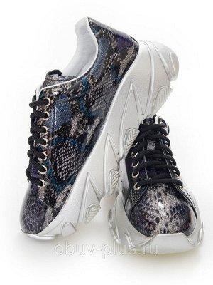 Кроссовки Страна производитель: Китай Размер женской обуви x: 35 Вид обуви: Кроссовки Пол: Женский Застежка: Шнуровка Цвет: Серый Материал верха: Натуральная кожа Материал подошвы: Резина Материал под
