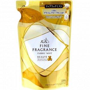 Кондиционер-спрей для тканей с цветочно-мускусным ароматом FaFa Fine Fragrance «Beaute» 270 мл