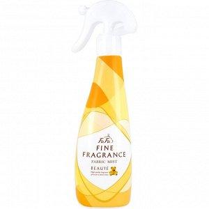 Кондиционер-спрей для тканей с цветочно-мускусным ароматом FaFa Fine Fragrance «Beaute» 300 мл (спрей) / 12