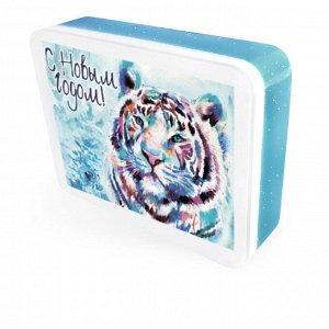 """Мыло-открытка """"Лунный тигр"""""""