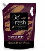 "Гель для стирки  ""Be Fresh by Beat""  сменный блок 1,6л"