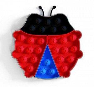 Игрушка антистресс Поп Ит - игрушка пазл