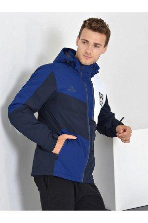 Мужская куртка Evil Wolf 9907 (SINT) Синий