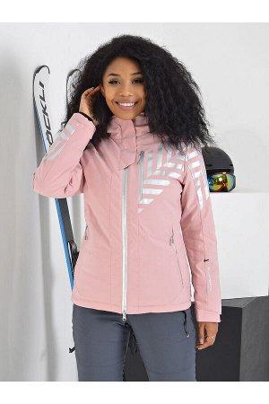Женская куртка Alpha Endless WP 102-1 Пудра