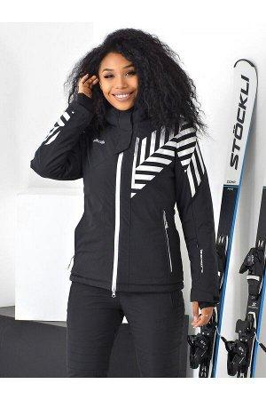 Женская куртка Alpha Endless WP 102-3 Черный