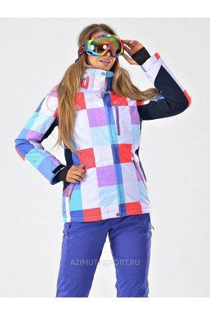 Женская куртка Azimuth B 8997_39