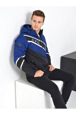 Мужская куртка Evil Wolf 9901 (SINT) Синий