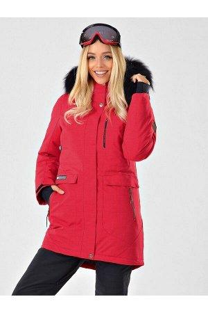 Женская ARCTIC SERIES куртка-парка Azimuth B 21803_71 Красный
