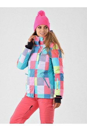 Женская куртка Azimuth B 8997_41