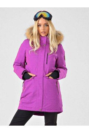 Женская ARCTIC SERIES куртка-парка Azimuth B 21803_72 Фуксия