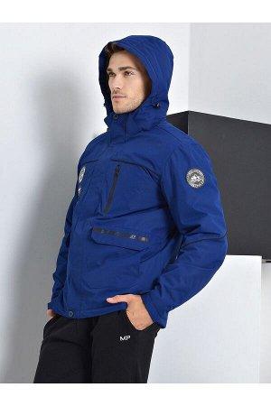 Мужская куртка Evil Wolf 9906 (SINT) Синий