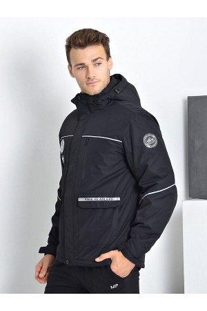 Мужская куртка Evil Wolf 9906 (SINT) Черный