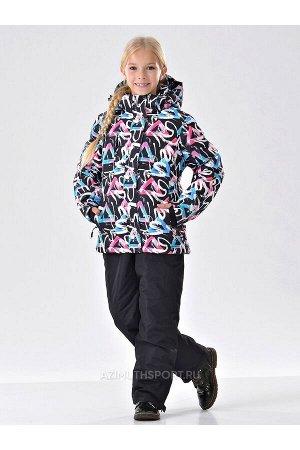 Детский зимний горнолыжный костюм Alpha Endless 322-1