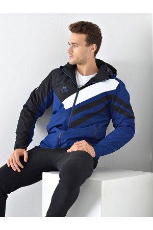 Мужская куртка Evil Wolf 9903 (SINT) Синий