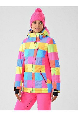Женская куртка Azimuth B 8997_40