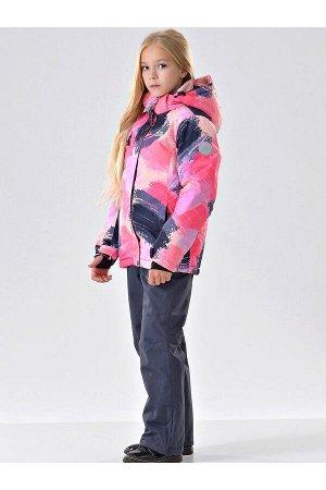 Детский зимний горнолыжный костюм Alpha Endless 355-1