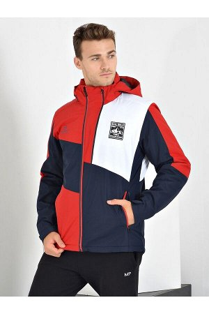 Мужская куртка Evil Wolf 9907 (SINT) Красный