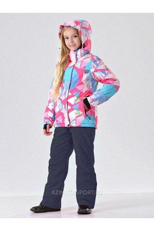 Детский зимний горнолыжный костюм Alpha Endless 357-1