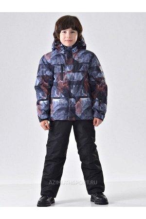 Детский зимний горнолыжный костюм Alpha Endless 559-1