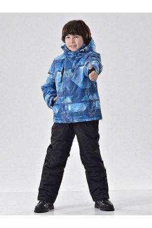 Детский зимний горнолыжный костюм Alpha Endless 559-2