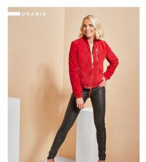 Куртка  URANIA red