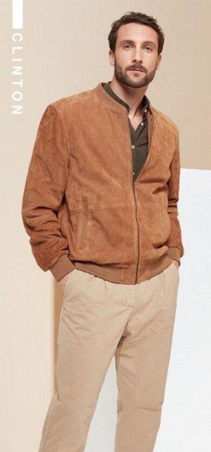 Куртка мужская CLINTON Khaki