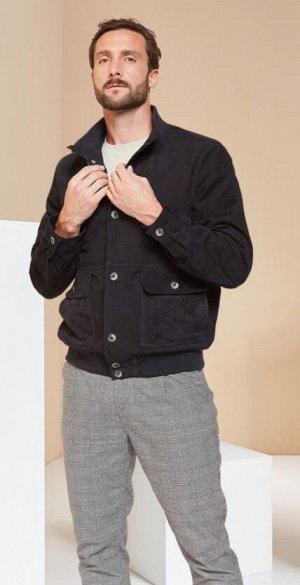 Куртка мужская  MANFRED Dk. Navy