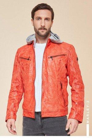 Куртка мужская MARLEY -2 Shocked blue