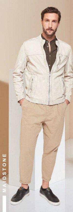 Куртка мужская  MAIDSTONE -3 Sand