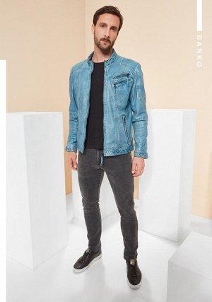 Куртка мужская DANKO Alaska blue