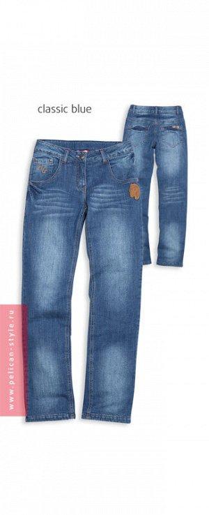 GWP482/1 брюки для девочек