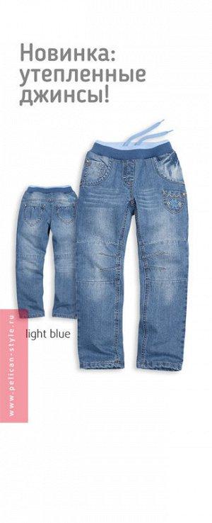 GWP379/1 брюки для девочек