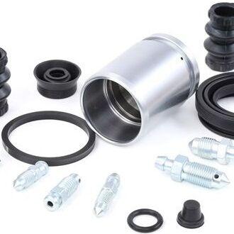 Автозапчасти: подвеска, тормозная система, пружины, ГРМ и др — Ремкомплекты тормозной системы