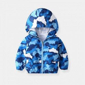 Куртка Нейлон (100%)