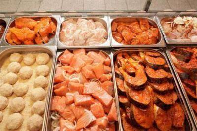 Почти готово! Полуфабрикаты из мяса, птицы и рыбы — Полуфабрикаты рыбные рубленные