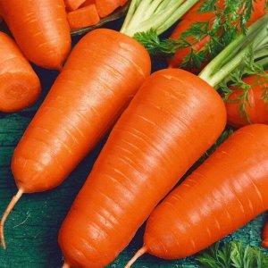 Детский завтрак 2гр А морковь