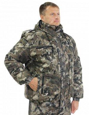 Куртка БВР тк.Алова цв.Кобра