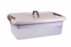 Ящик для хранения с вкладышем