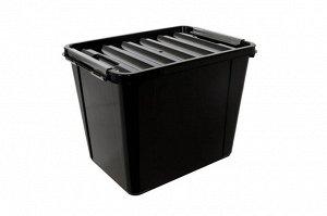 Ящик для хранения Full Black 25 л