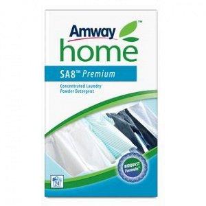 SA8™ Premium Порошок стиральный концентрированный, 1 кг.
