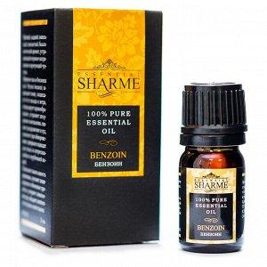 Эфирное масло Sharme Essential Бензоин, 5 мл Greenway®.