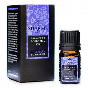 Эфирное масло Sharme Essential Розмарин, 5 мл Greenway®.