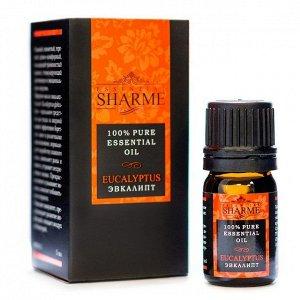 Эфирное масло Sharme Essential Эвкалипт, 5 мл Greenway®.
