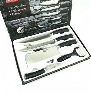 Набор ножей 6 предметов