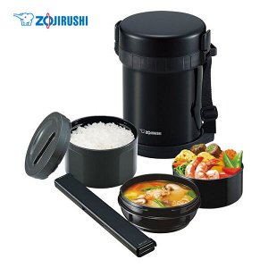 Термос для еды Zojirushi SL-XE20