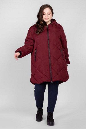 Пальто PL25333RED29