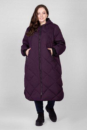Пальто PL25233PUR65